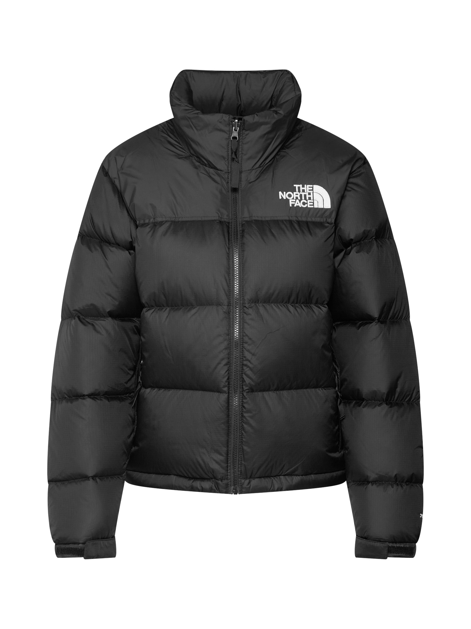 THE NORTH FACE Zimní bunda 1996 Retro Nuptse černá The North Face