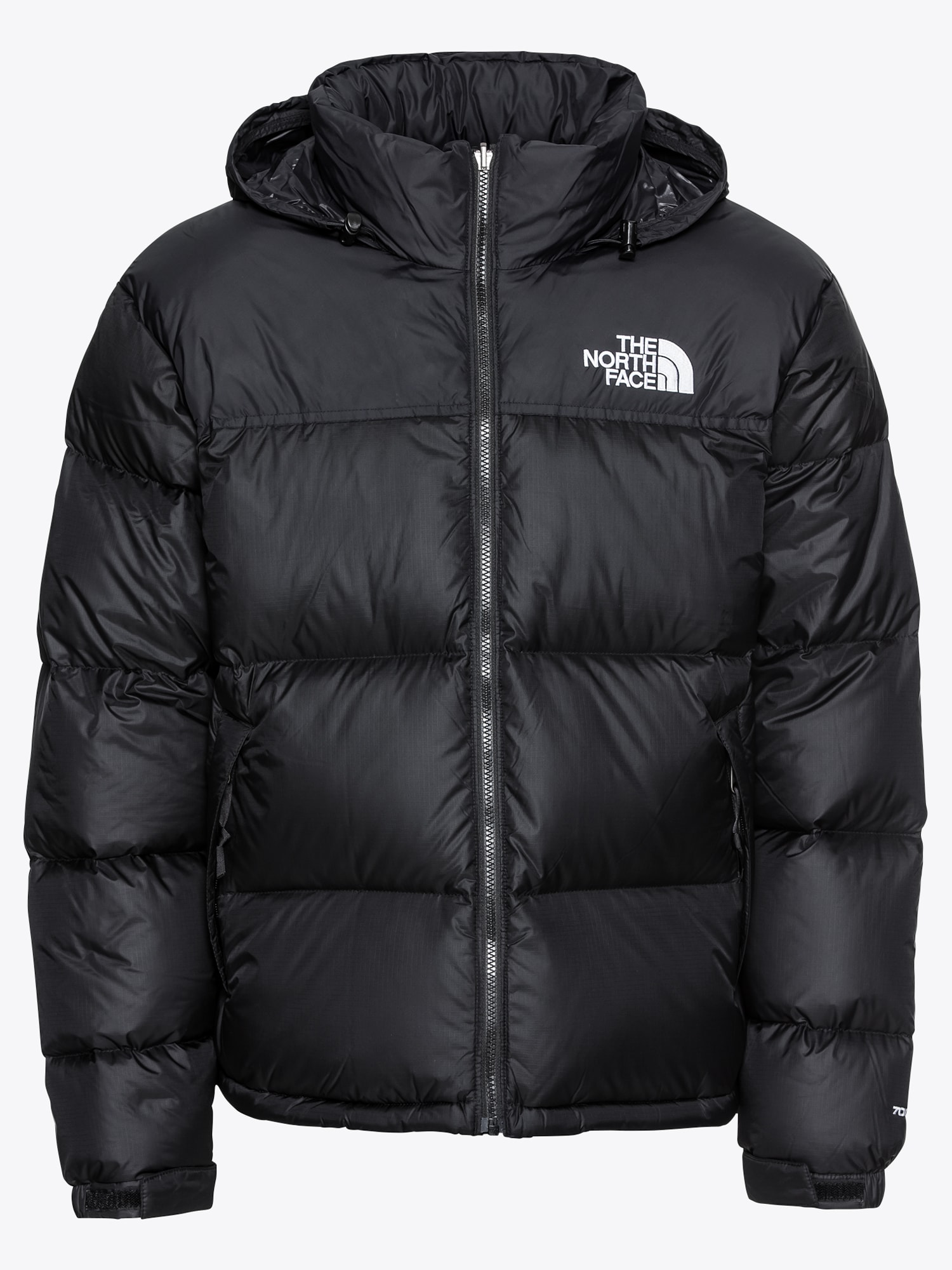 THE NORTH FACE Funkční bunda 1996 RTO NUPTSE černá The North Face
