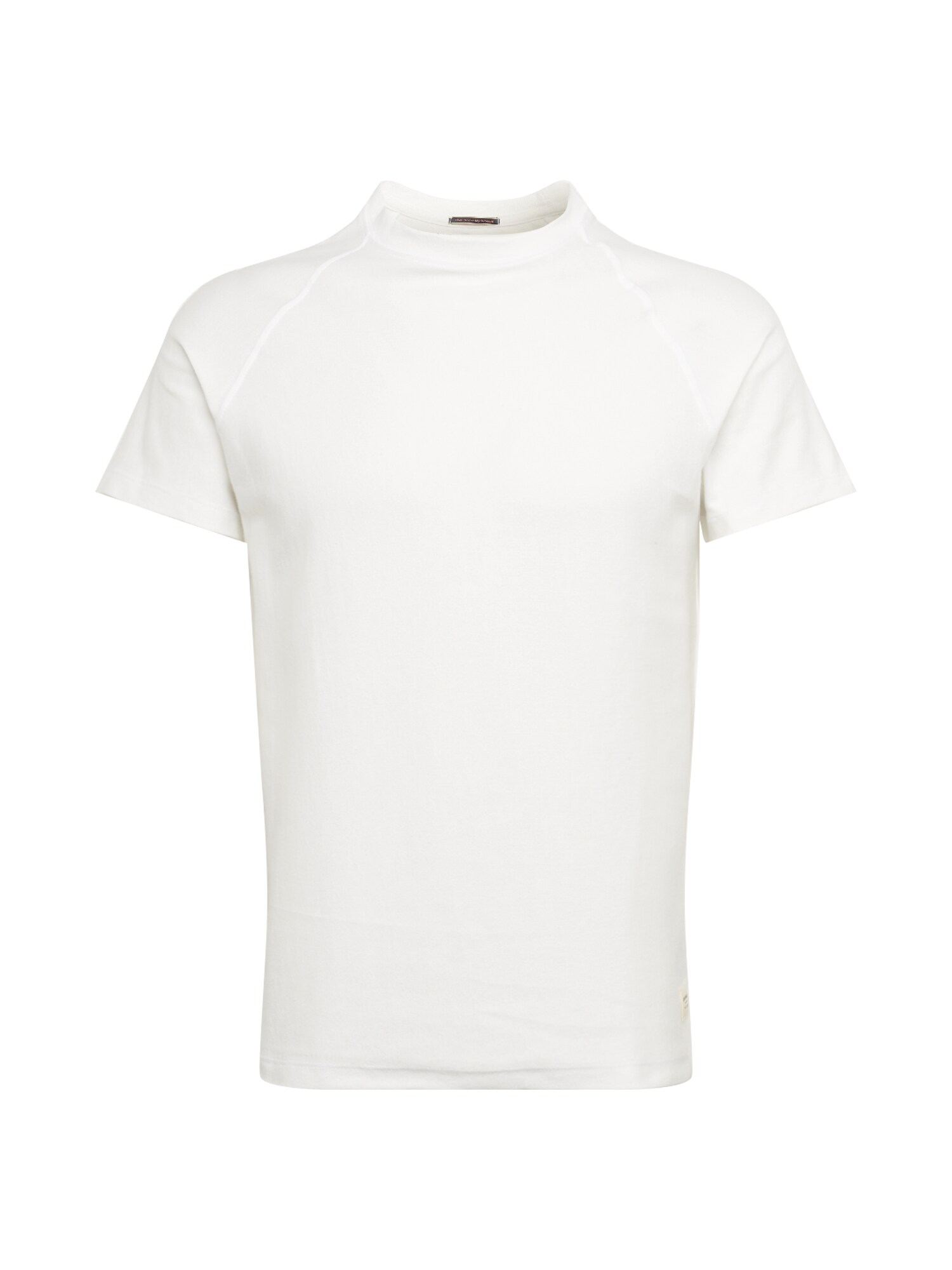 JACK JONES Tričko JORSUNE offwhite Jack & Jones