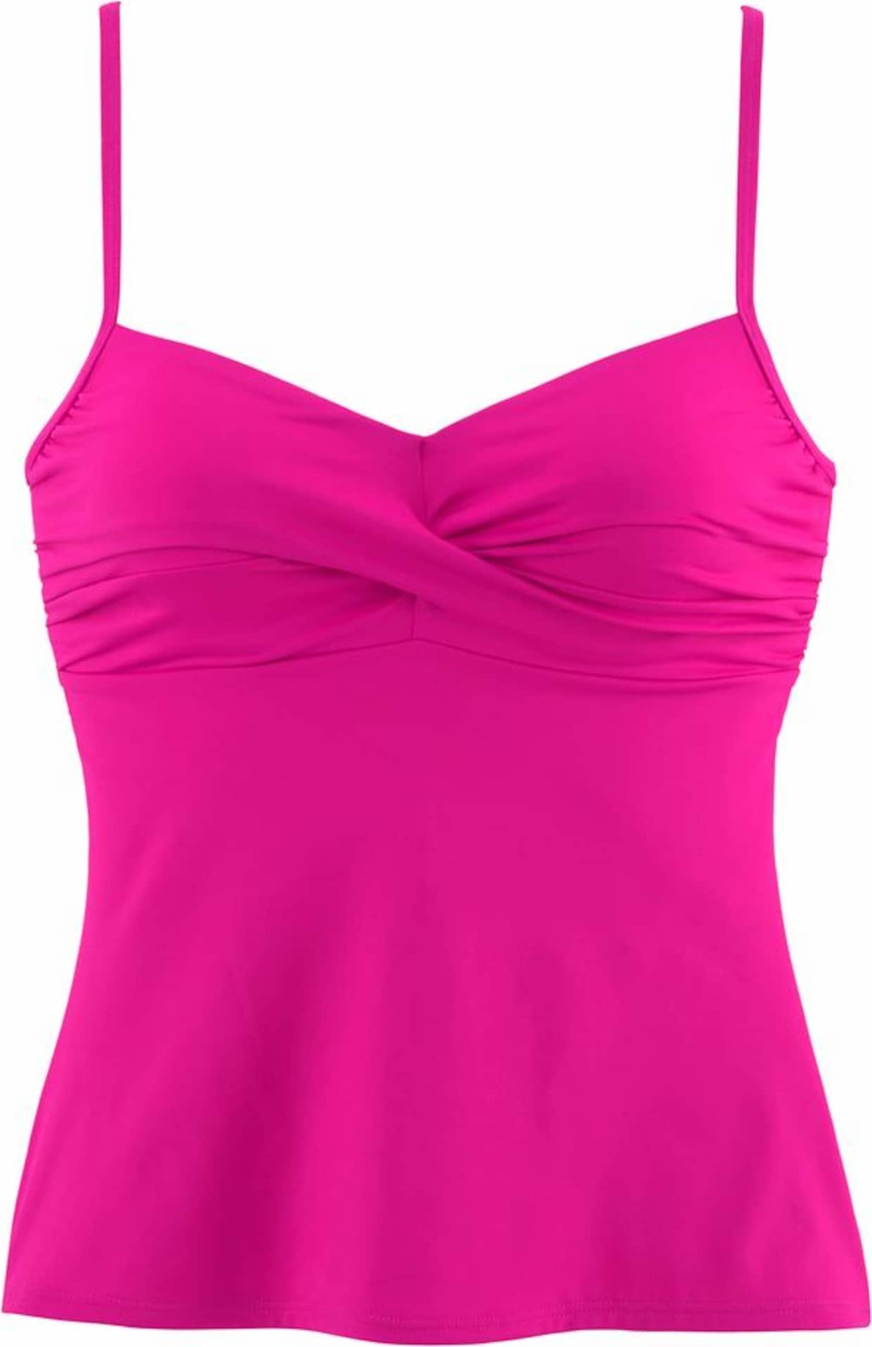 s.Oliver Tankiny top Spain pink S.Oliver