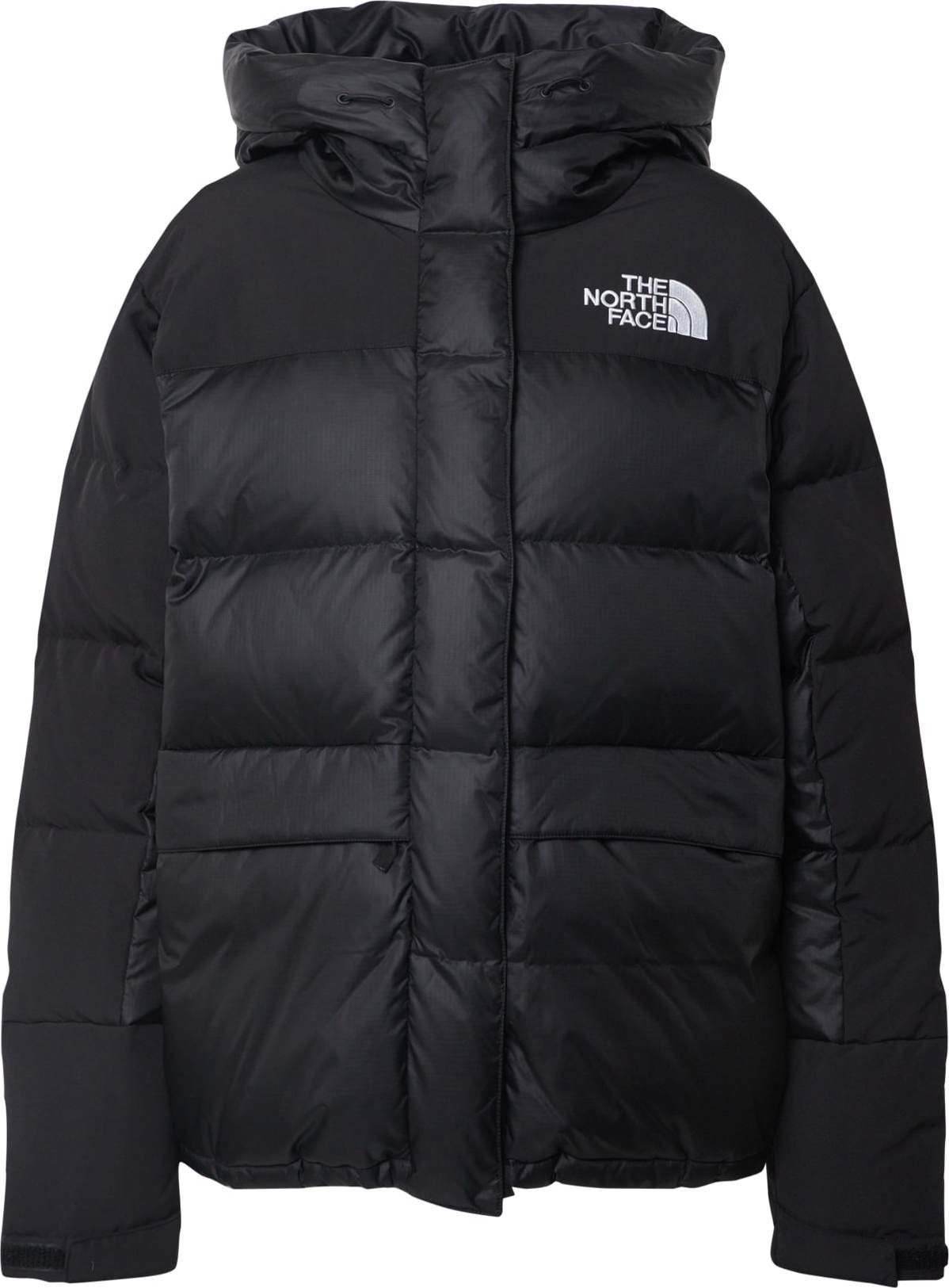 THE NORTH FACE Outdoorová bunda HMLYN DOWN PARKA černá The North Face