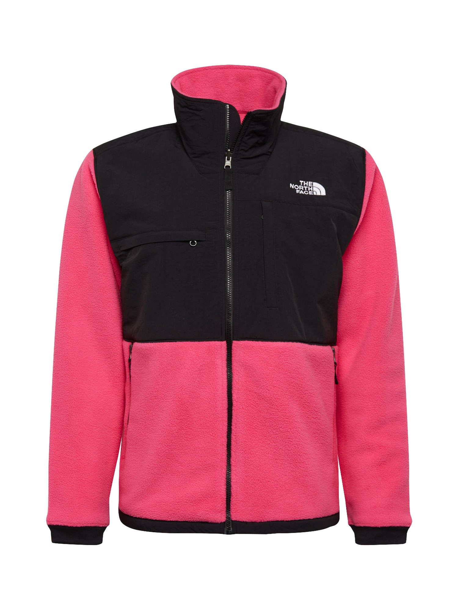 THE NORTH FACE Outdoorová bunda Denali pink černá The North Face