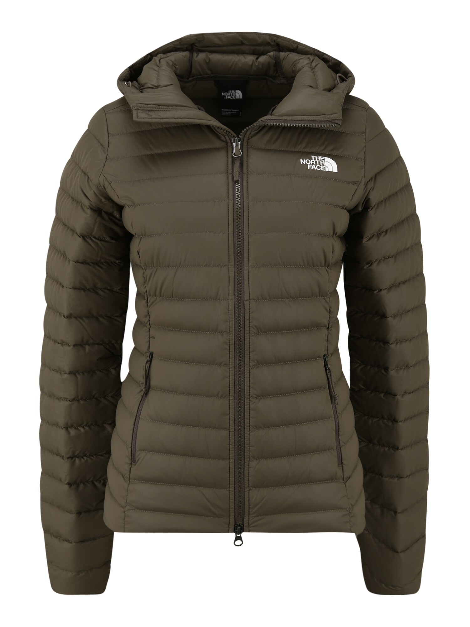 THE NORTH FACE Outdoorová bunda khaki The North Face