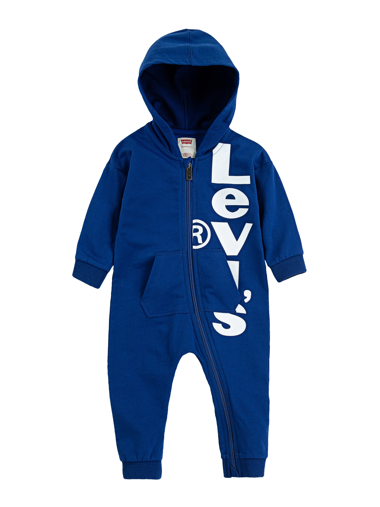 LEVIS Overal play all day coverall mix barev Levi's®