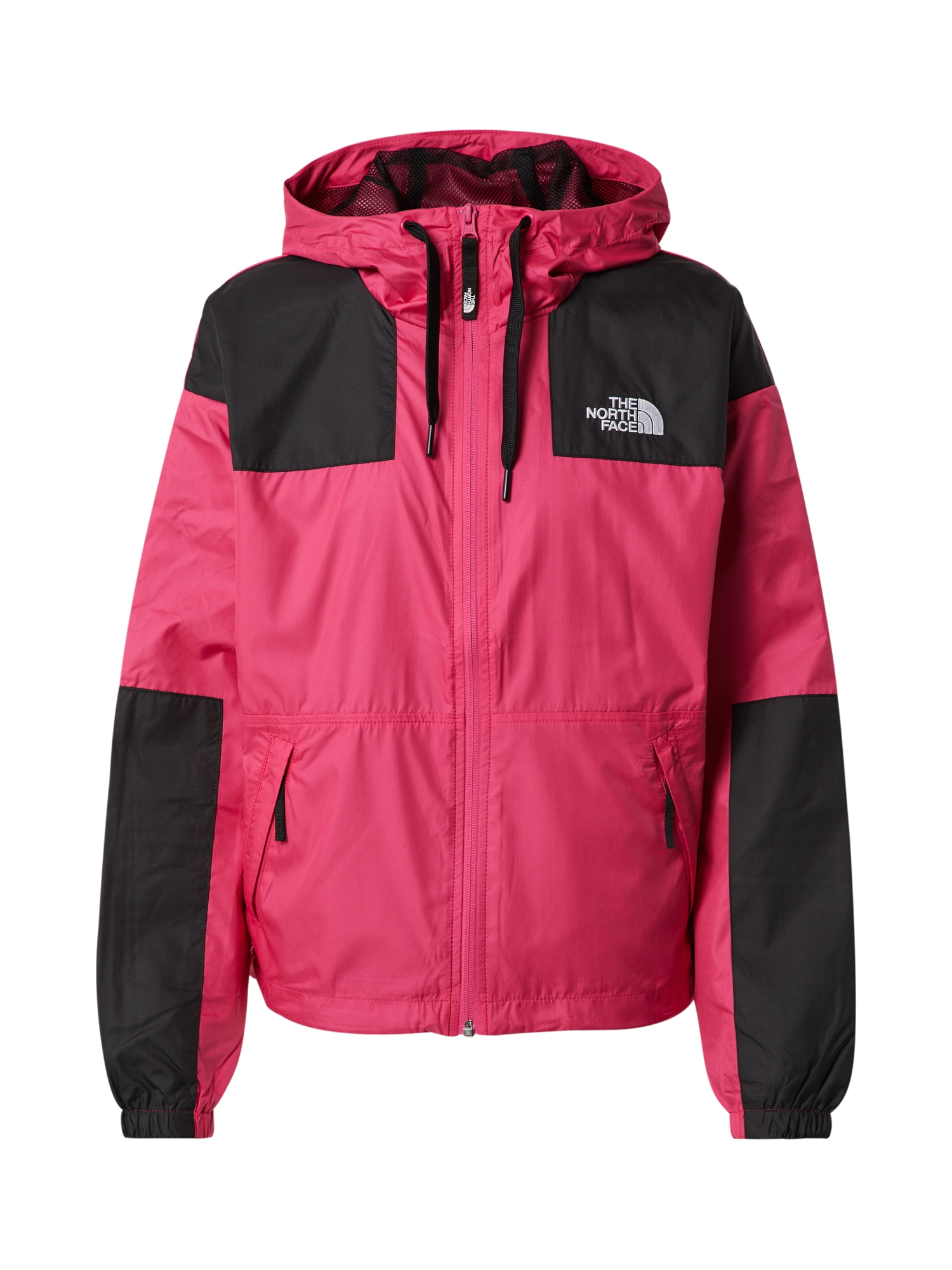 THE NORTH FACE Funkční bunda Sheru černá pink The North Face