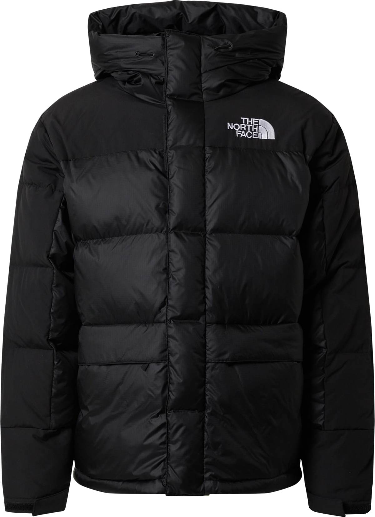 THE NORTH FACE Outdoorová bunda M HMLYN DOWN PARKA bílá černá The North Face