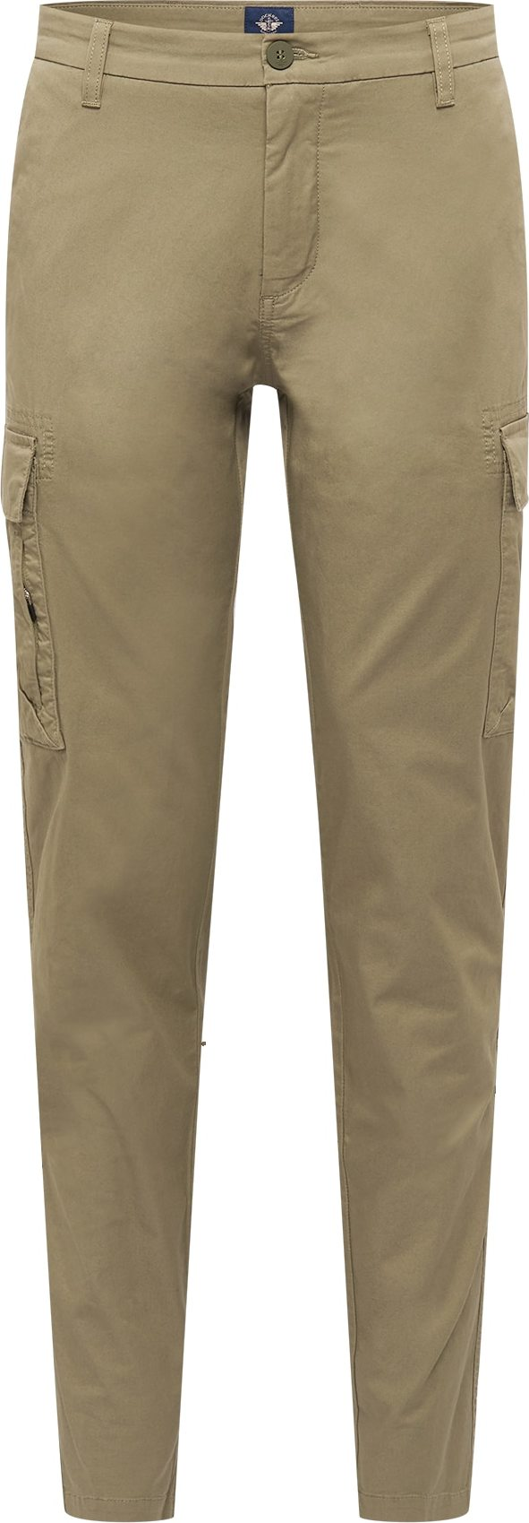 Dockers Kapsáče SMART 360 khaki DOCKERS