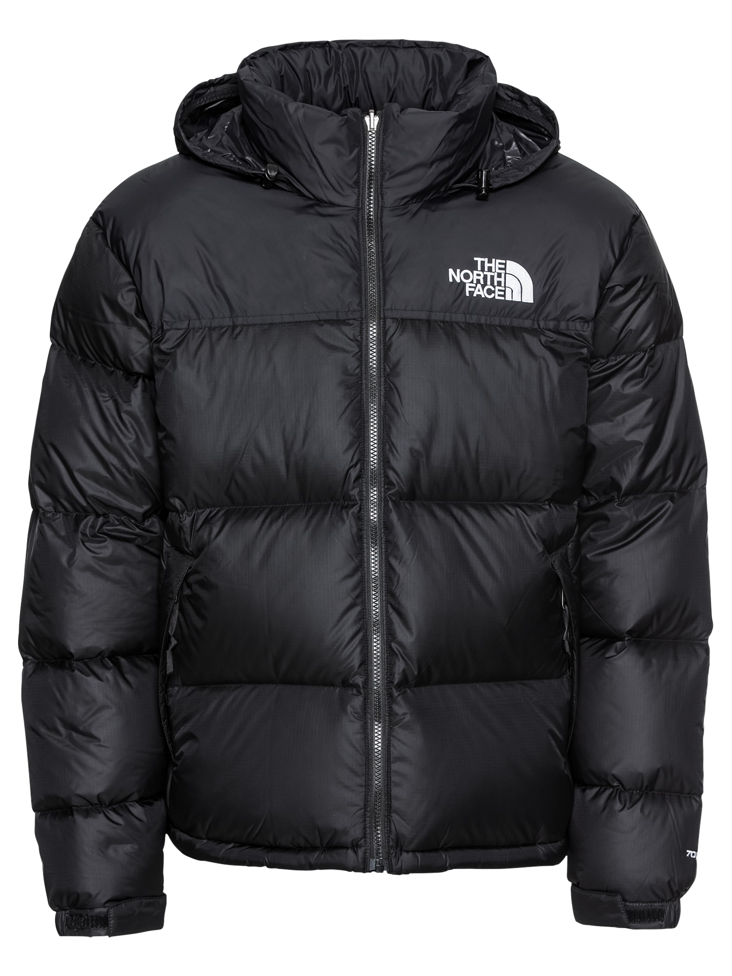 THE NORTH FACE Zimní bunda M 1996 RTO NUPTSE JKT černá The North Face