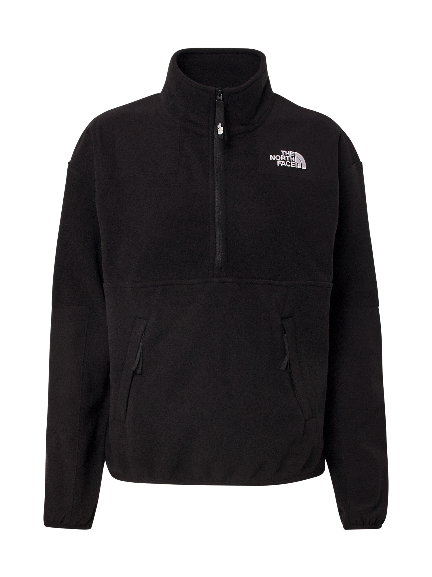 THE NORTH FACE Fleecová mikina Women's What The Fleece černá The North Face