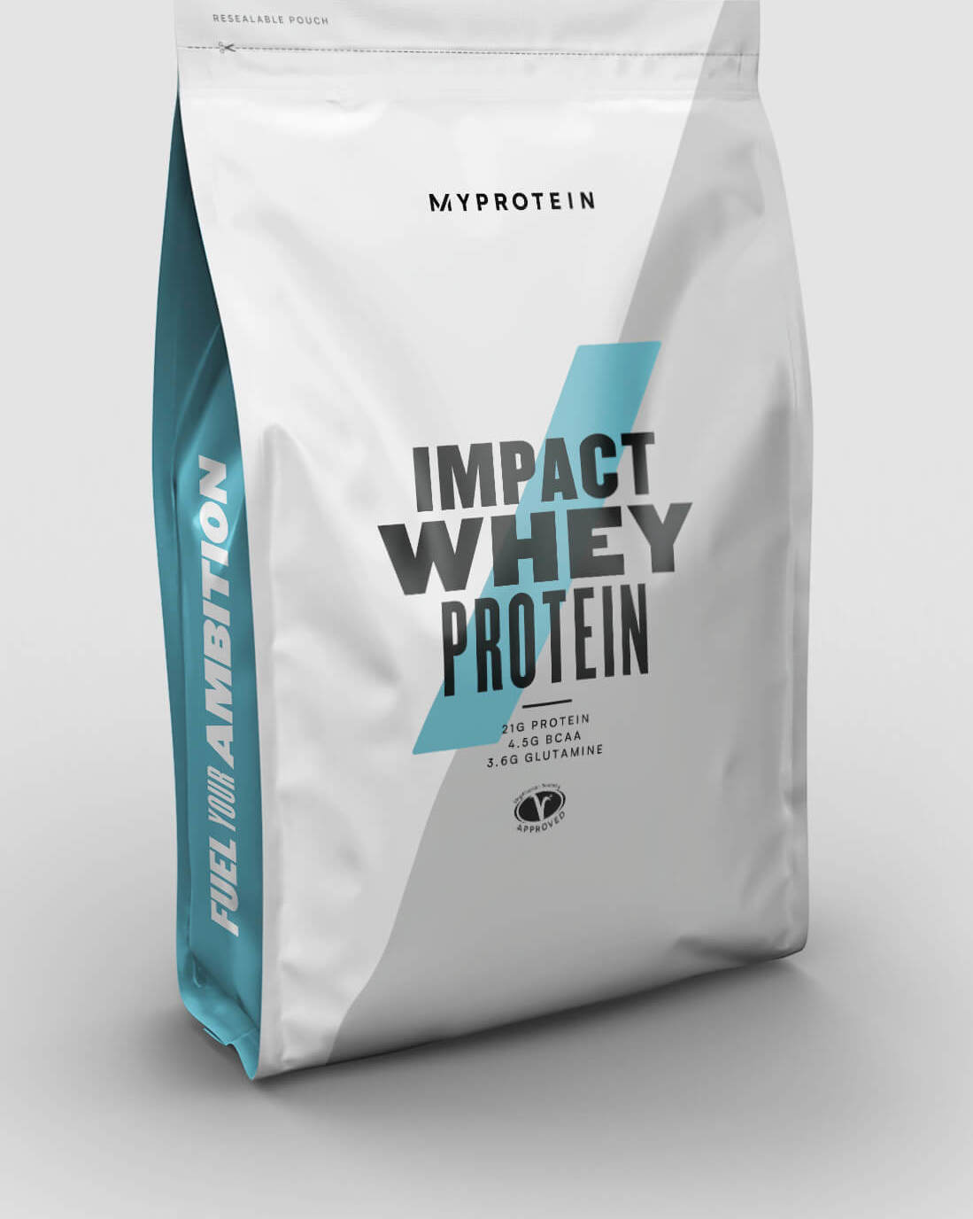 Levně MyProtein Impact Whey Protein - 2.5kg - Rocky Road - New and Improved