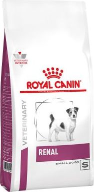 Royal Canin Veterinary Diet Canine Renal Small - 3,5 kg