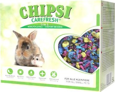 Chipsi Carefresh Confetti - 10 l