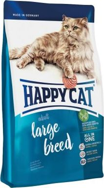 Happy Cat Adult Large Breed - 4 kg