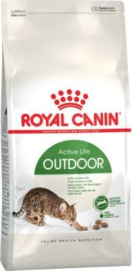 Royal Canin Outdoor 30 - 4 kg