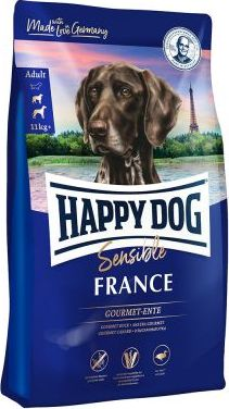 Happy Dog Supreme Sensible France - Výhodné balení 2 x 12,5 kg