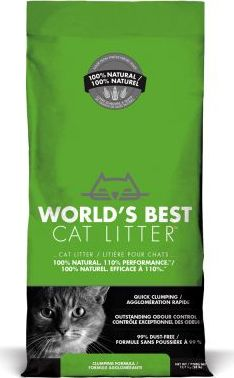Kočkolit World's Best Cat Litter - 12,7 kg