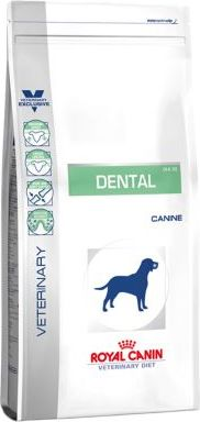Royal Canin VD Dental DLK 22 - 14 kg