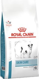 Royal Canin VD Skin Care Small Dog - 4 kg