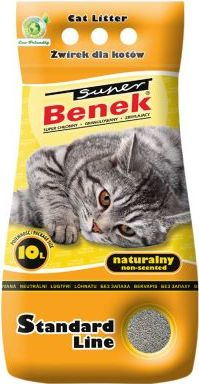 Benek Super Natural - 25 l (20 kg)