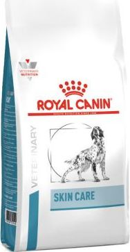 Royal Canin VD Skin Care - 11 kg