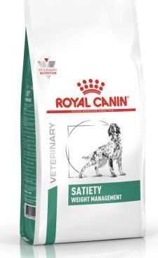 Royal Canin VD Satiety Weight Management - 12 kg