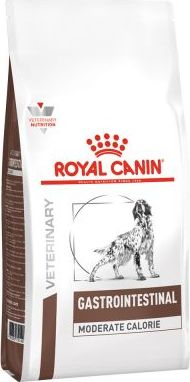Royal Canin VD Gastro Intestinal Moderate Calorie - 15 kg