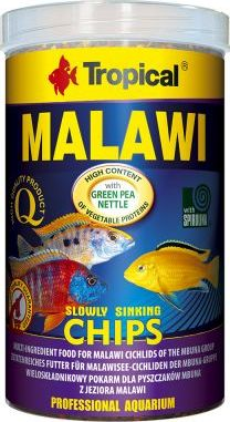 Tropical Malawi Chips - 1 l