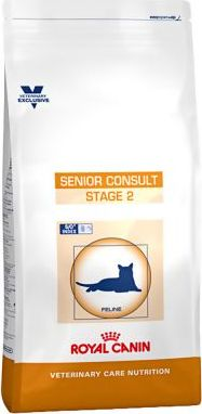 Royal Canin Senior Consult Stage 2 - Vet Care Nutrition - 3,5 kg