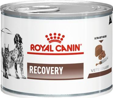 Royal Canin VD Feline Recovery - 24 x 195 g
