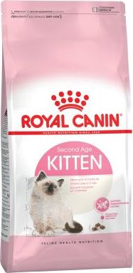 Royal Canin Kitten - 10 kg