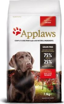 Applaws Dog Adult Large Breed Chicken - 15 Kg