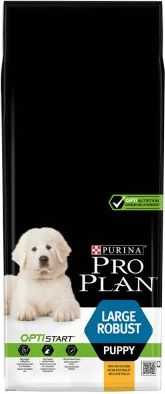 Pro Plan Puppy Large Robust - 12 kg