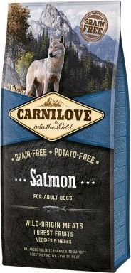 Carnilove Adult Salmon - 12 kg