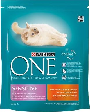 Purina ONE Sensitive - 3 kg