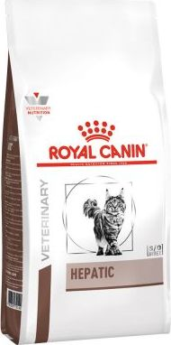 Royal Canin VD Feline Hepatic - 2 kg