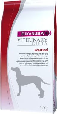 Eukanuba VD Adult Intestinal - 2 x 12 kg