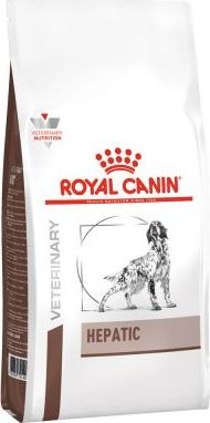 Royal Canin VD Hepatic - 2 x 12 kg