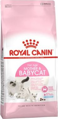 Royal Canin Mother & Babycat - 4 kg