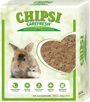 Chipsi Carefresh Original stelivo - 14 l