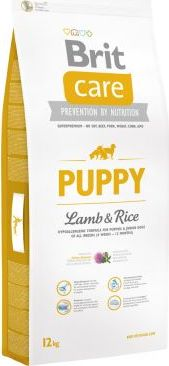 Brit Care Puppy All Breed Lamb & Rice - 12 kg