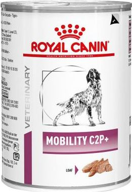 Royal Canin Veterinary Diet Canine Mobility C2P - 24 x 400 g