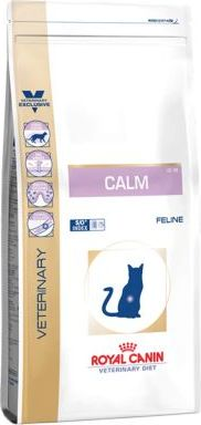 Royal Canin VD Feline Calm - 2 kg