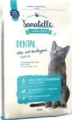 bosch Cat Sanabelle Dental - 10 kg