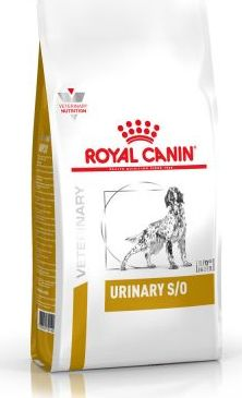 Royal Canin VD Urinary S/O LP - 7,5 kg