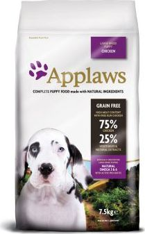 Applaws Dog Puppy Large Breed Chicken - 15 kg
