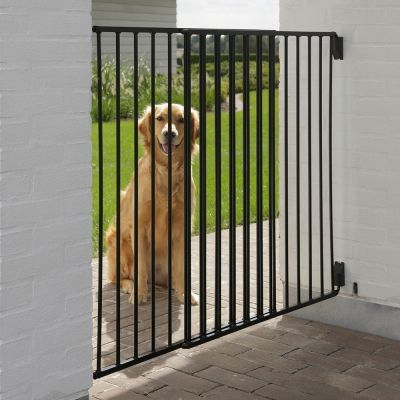 Savic Dog Barrier Outdoor - výška 95 cm, šířka 84 do 152 cm