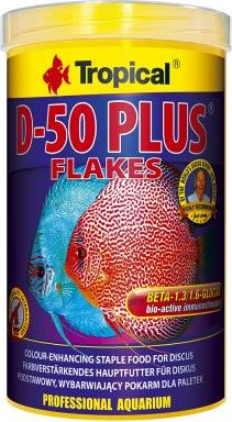 Tropical D-50 Plus - 1 l