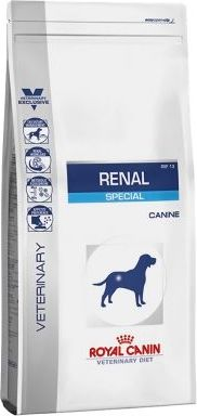Royal Canin VD Canine Renal Special - 10 kg