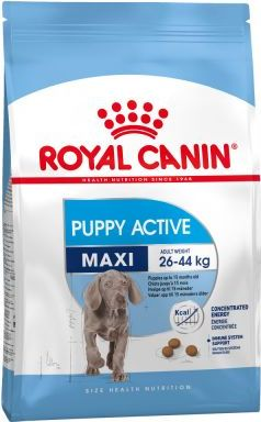 Royal Canin Maxi Puppy / Junior Active - 15 kg