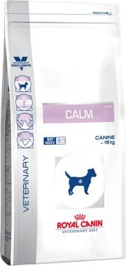 Royal Canin VD Dog Calm - 4 kg